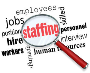 Staffing Agency